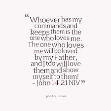John 14.21