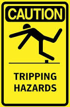 tripping-hazards